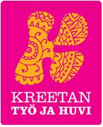 Kreetan Työ ja Huvi ky Logo